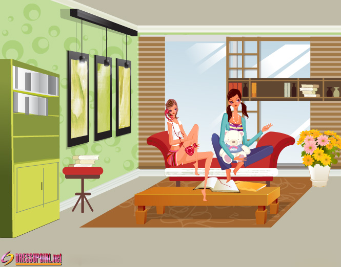Room Decorating Dress Up Games GirlsDownload Free Software Programs Online