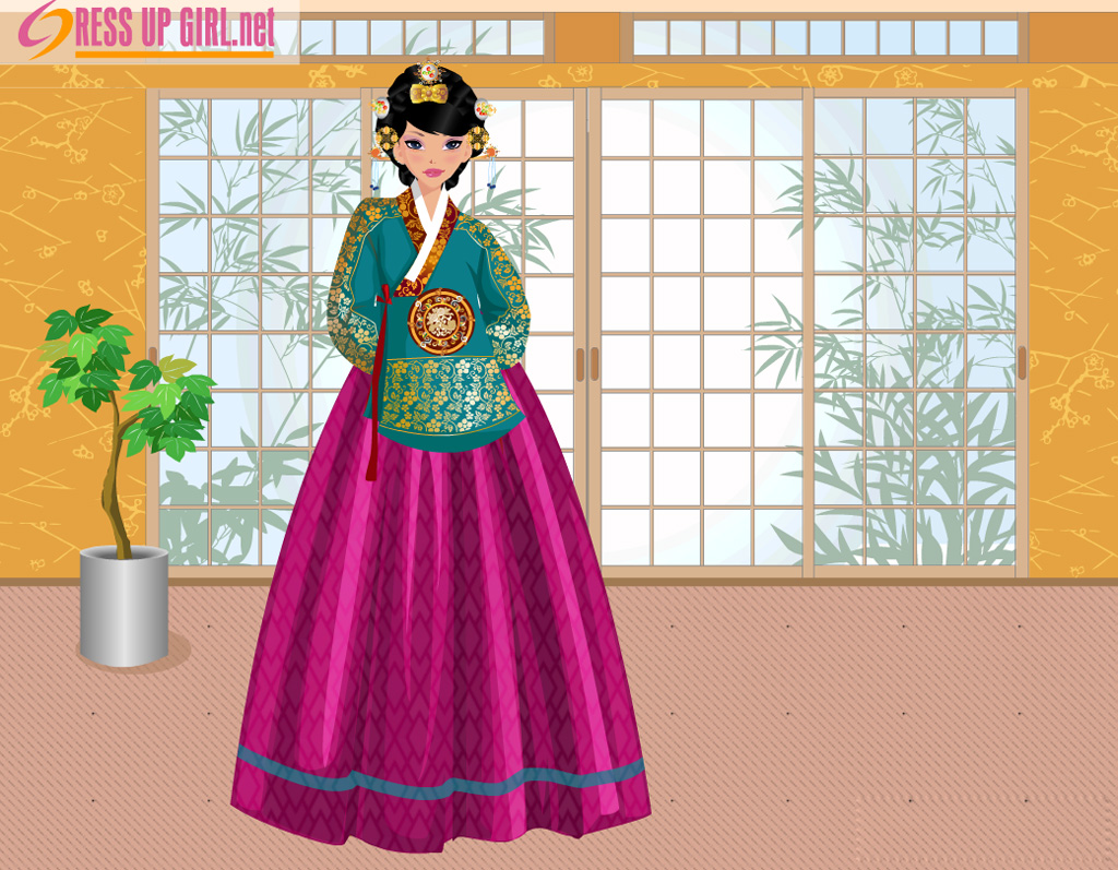 Look - Games go Girls dress up pictures video