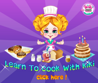 Kiki Cooking