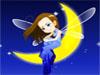 Kind-hearted Fairy
