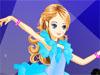 Graceful Ballet-dancer