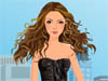 City Chic: You are living in a big city you must always want to look as trendy and stylish as a city girl. This game is to help you create a chic look for you to make you more modern, fashionable and beautiful. Play now, and then you'll be sure to have more confidence about your appearance