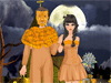 Halloween Couple Dress Up