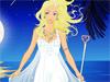 Ocean Goddess Dress UP