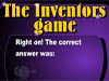 Quiz about Inventors: Learn about inventors who created new methods for communication, machines, medicine and other things which are used daily around the house and office nowadays by answering all the questions before the points run out. So you better think fast! Good luck and have meaningful time!!