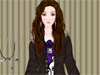 Twilight Inspired Dress up: In this game, the style is inspired by Twilight stars. I think you may interested in getting a bit of Bella Swan's style from the Twilight movie! Enjoy!!