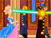 Princess Kissing Game