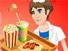 Popcorn Booth Service