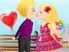 Sweet First Kiss