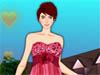 Sweet Dresses for Valentine