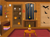 Spooky Room:  You want to refresh your boring room? Use to select the furniture and fixtures and put it in the place you think to be suitable. Make your room become your own one with your style.