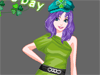 Happy St.Patrick's Day: <a href='http://www.bowbie.com/play_St-Patricks-Day-2011.html' target='_blank'>St. Patrick's </a> day is celebrated widely in many countries in the world. Let's celebrate this day with the features of this holiday by dressing up with the nicest green clothes from this collection of fashion for Patrick's day and have a happy St.Patrick's Day with the couple.