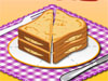 Bread Omelet: You are finding the recipe and instructions to make a bread omelet dish? This is what you are looking for. In this game, you are taught how to make a delicious bread omelet step by step. Hope that this game is helpful to you ;)