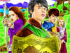 Narnia Coloring: Fascinated about, myths, legends and superheroes? Super! Now you get to recreate that magical atmosphere playing the Narnia coloring game! Pick up your artist's brush and color your favorite characters from the world of Narnia.