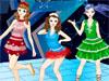 Kids Dance Costumes