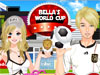 Couple in World Cup