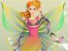 Little Butterfly Fairy