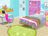 Cute Bedroom Design: You see that your bedroom is not changed for a long time. Need a new look? Start with finding out the idea? Things in this game may give you some good suggestions. Hope it work with you!