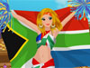 South Africa World Cup 2010:  World Cup is one of the most remarkable event, especially for whom love Sport and Football. Come to South Africa and be a great fan of World Cup. Tell others your prediction about the Champion of this year... Cheers!!