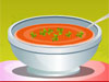 Sweet Chilli Tomato Soup
