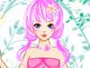 Pink Fantasy Princess