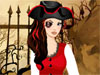 <a href='http://www.dressupgirl.net/dressup/2153/Pirate-Queen-Dressup.html' target='_blank'>Pirate</a> Halloween Costumes: A Halloween party will be incomplete without a set of some extremely fantastic and impressive costumes. Pirate costumes will be a great choice for theme Halloween this year. Whether you are getting ready to host a pirate dress for Halloween, this collection of  pirate costumes are now available to get all of you into the act! Complete your pirate costume this Halloween with hats, wigs, swords, sexy dresses and accessories. Enjoy and Happy Halloween! 