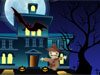 Halloween Haunted House: We all love Halloween and long for this occasion. It's not a long time from now. In this Halloween season, you really want to experience adventurous feeling when coming next to haunted houses. There's lots of fear, scare and frighten...Now conquer these scary ghosts to come into the house in order to fire candles and light up a funny Halloween night. Enjoy this Halloween!
