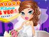Las Vegas Pretty Bride
