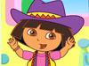 Dora Adventure Dress Up