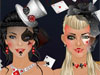 Poker Queen Makeover