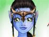 Avatar Make up Game