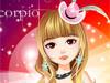 Zodiac Scorpio Girl