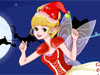 Christmas Fairy Dress Up: It's nearly time for Christmas Day. In this Noel season Santa decides to let her Christmas fairy send gifts! So, you should help her dress up, make her more cute. Enjoy!