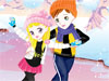 Skating Couple Dress up: Monique and Marcel are two good friends that love winter and their sports. They have grown up together and learned many sports but their favorite is skating. Dress them up for today choosing a cute winter outfit for each of them. Enjoy!