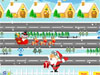 Christmas Gift Giving Game: What do you most want for Christmas? Gifts from Santa Claus? Wow, tons of great gifts are waiting for Santa to deliver to all kids. Now break out Santa's Christmas gifts through Christmas Gift Giving Game. Help Santa well-done deliver gifts to each house as required. Enjoy to have fun! Merry Christmas!!!