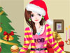 Waiting For Santa Dress Up Game