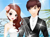 Dream Wedding Dress Up Game
