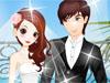 Dream Wedding Dress Up Game