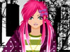 Emo <a href='http://www.dressupgirl.net/dressup/251/Winter-Fashion-Trends.html' target='_blank'>Winter Fashion</a>: Winter season - cold and wet. But this time is perfect for <a href='http://www.dressupgirl.net/dressup/558/Emo-Couple.html' target='_blank'>Emo</a> lovers. They love the cold and wet weather as much as they love feeling sad.  Many stuffs here for your choice from shirts, sweaters, coats to leggings, pants, shoes, .... Hope you love and enjoy!