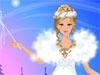 Winter Princess Dress up