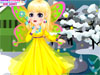 Frozen Fairy Dress Up