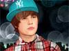 Justin Bieber Makeover Game