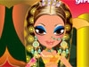 Bollywood Culture Dress Up: Play fun <a href='http://www.dressupgirl.net/category/Girls-Dressup/1.html' target='_blank'>girls game</a> with this Bollywood <a href='http://www.dressupgirl.net/dressup/2124/European-Fashion-Timeline.html' target='_blank'>culture</a> dress up game! Choose costumes as well as accessories which make her more natural beauty. Enjoy!