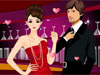 Sweet Valentine Dating Dress Up