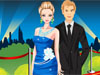 Oscar Couple Dress Up: This beautiful girl is a talented young actress who's preparing to go at the Oscar Awards together with her boyfriend, a great actor too. They are a wonderful couple and the paparazzi will certainly chase them so they have to look impeccable. Be the girl's special stylist and give her a perfect diva look for the red carpet!