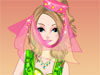 Genie Dress up: Jolie was invited to go to a costume <a href='http://www.dressupgirl.net/dressup/973/Couple-at-Night-Party.html' target='_blank'>party</a> tonight. She wants to wear a genie outfit but she find difficult to decide which one is best for her. Prove that you have special fashion talent and help her choose the perfect outfit, mix and match all the combination until you find the right one. Pick up a nice pair of <a href='http://www.dressupgirl.net/dressup/2518/Shoe-Design-vs-Dress-Up-Game.html' target='_blank'>shoes</a>, some jewelries and choose the perfect hairstyle to complete her look. Enjoy!