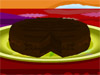 Can you believe it? You can make chocolate <a href='http://www.dressupgirl.net/dressup/2383/Flan-Cake.html' target='_blank'>cake </a> without any eggs. This is a perfect <a href='http://www.bowbie.com/play_Jelly-Dessert.html' target='_blank'>dessert </a> for vegetarians. And it's easy to make. Follow our master chef's directions, learn all the tips and enjoy it.