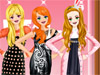 Dream Girls is one of the most popular girlband in the world. Everybody love and admire these beautiful and talented <a href='http://www.dressupgirl.net/index.php?q=singer&x=0&y=0&params=searchtarget='_blank'>singers</a>. Their voices are so perfect and wonderful. Now it's tour time again. Help them choose perfect outfits for these amazing <a href='http://www.dressupgirl.net/dressup/1271/Artist-Girl-Performance.html' target='_blank'>performance</a> in USA. Remember that each girl in the band has her own style so don't get confusing about it. Have fun.