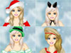 Demi is a beautiful girl and she's crazy about fashion. She also loves <a href='http://www.dressupgirl.net/dressup/2543/Festival-Of-Lights-Dress-Up.html' target='_blank'>festival</a> so much. She always wants to be the center of attention in each festival. So she tries her best to look perfect in <a href='http://www.dressupgirl.net/dressup/2532/Sweet-Valentine-Dating-Dress-Up.html' target='_blank'>Valentine</a> Day, Halloween…. Now do you believe it? You can become her stylist and dress her up with perfect festival costumes, chic accessories and cute shoes. Have fun.