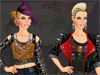 Miss <a href='http://www.dressupgirl.net/group-game/Punk-Emo-Fashion-536/1.html' target='_blank'>Punk Dress up</a>: You are a fan of Punk music? You can now express your taste in music and your passion for <a href='http://www.dressupgirl.net/category/Fashion-Games/1.html' target='_blank'>fashion</a> putting together the hottest outfits in the punk girl dress up game. Punk fashion also has some girlish, feminine parts after all. Let's enjoy the game with lots of extravagant and colorful clothes.